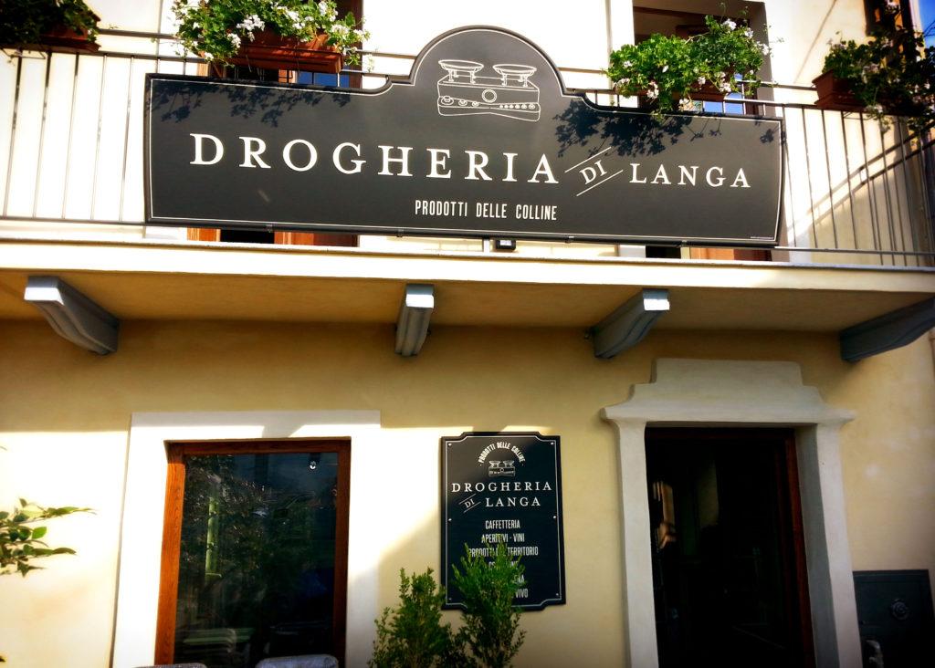 Drogheria di Langa