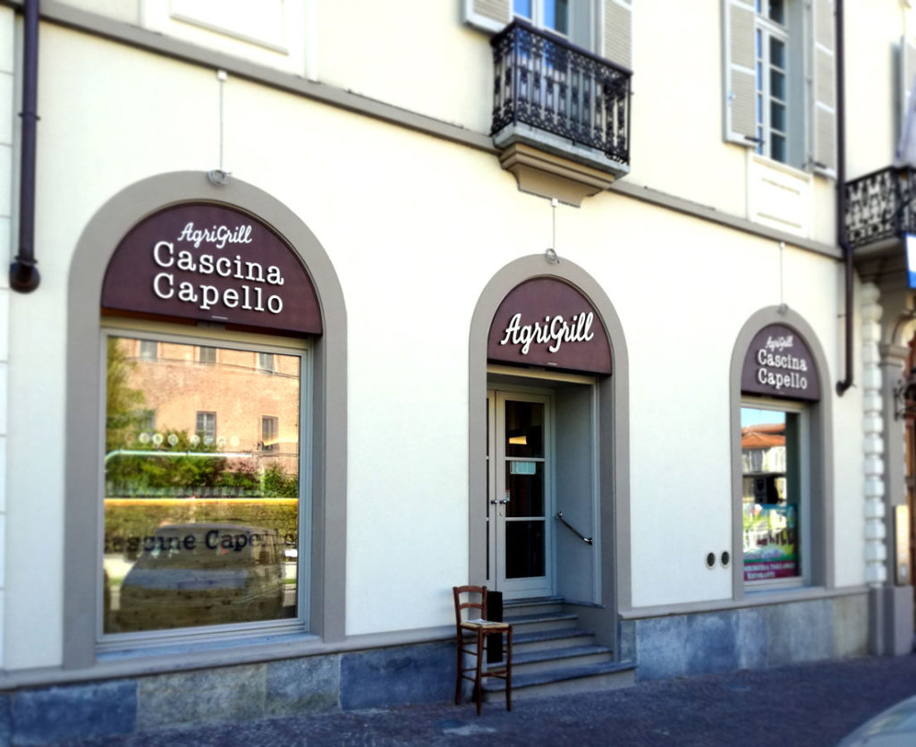 Agrigrill Cascina Capello