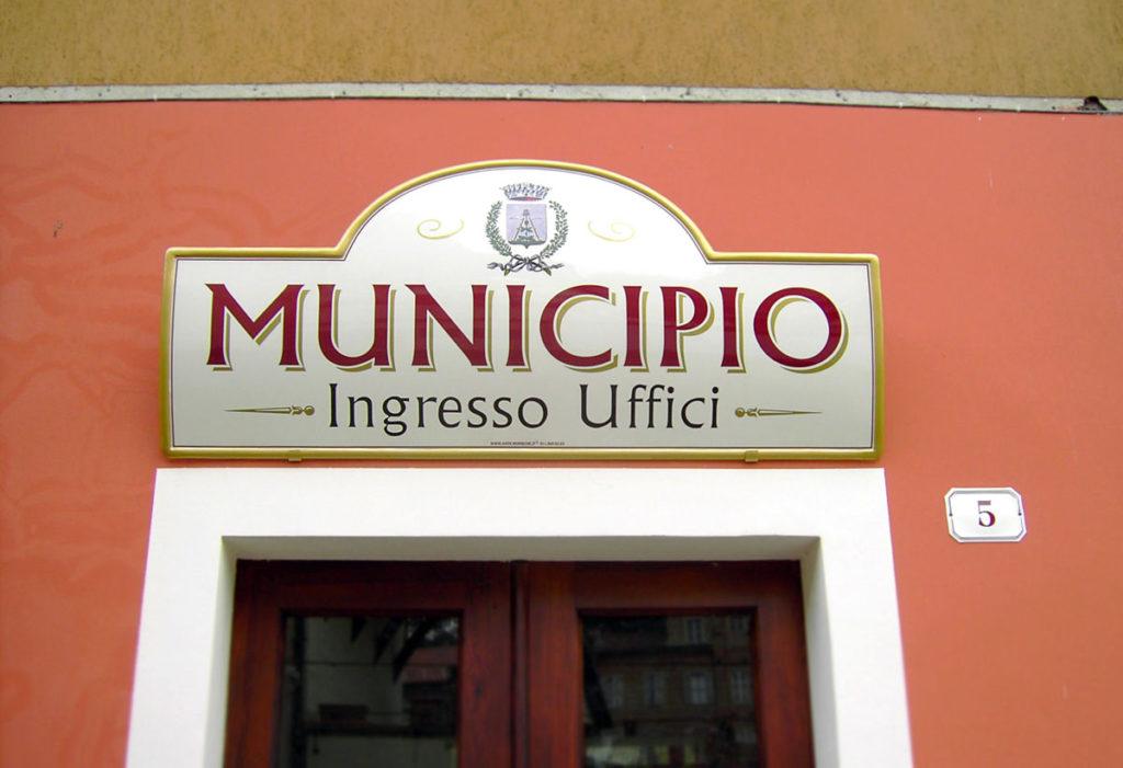 Municipio di Druento