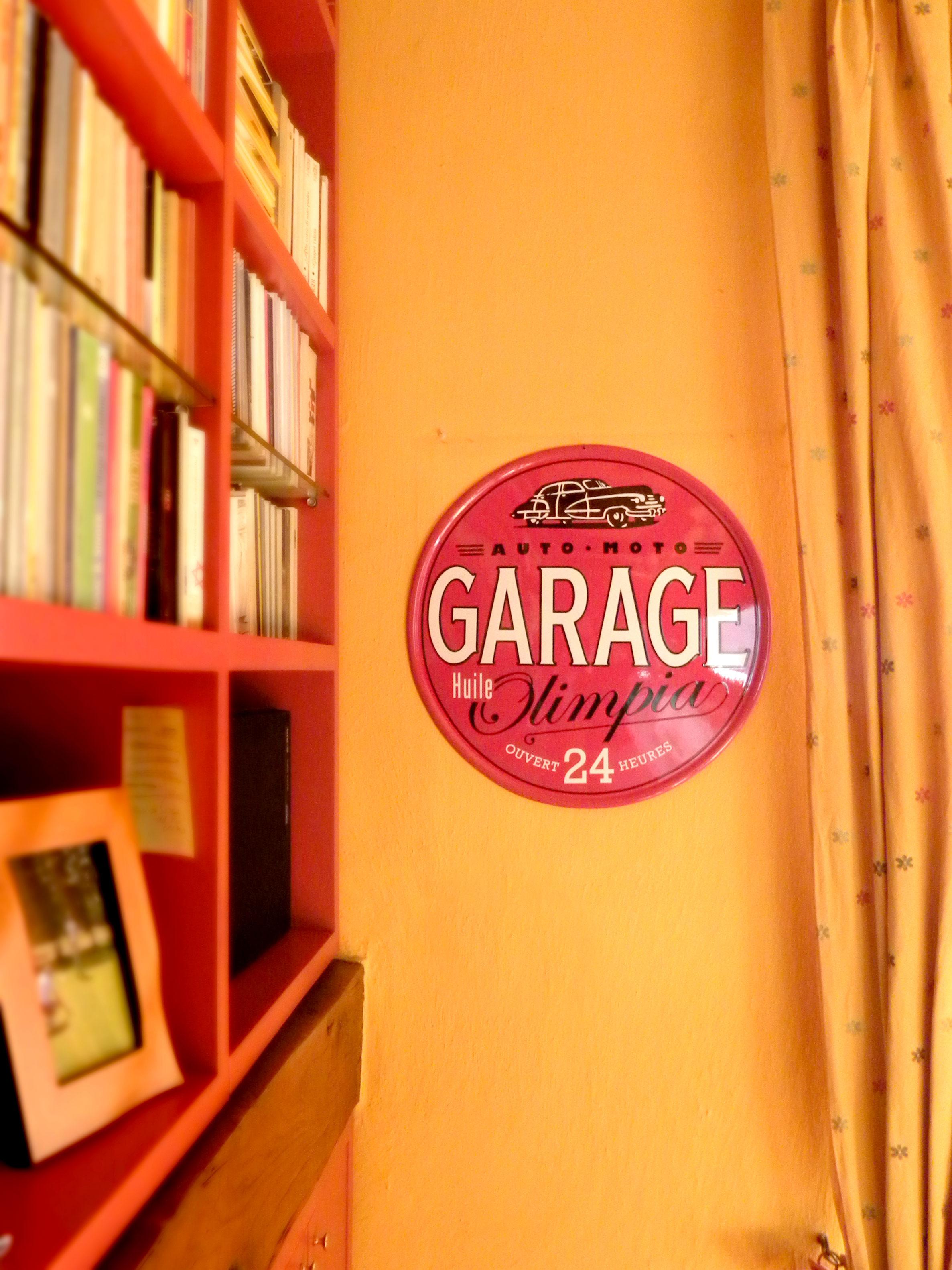 Garage Auto Moto