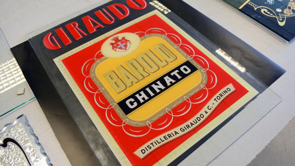Giraudo - Barolo Chinato