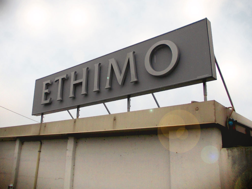 Ethimo