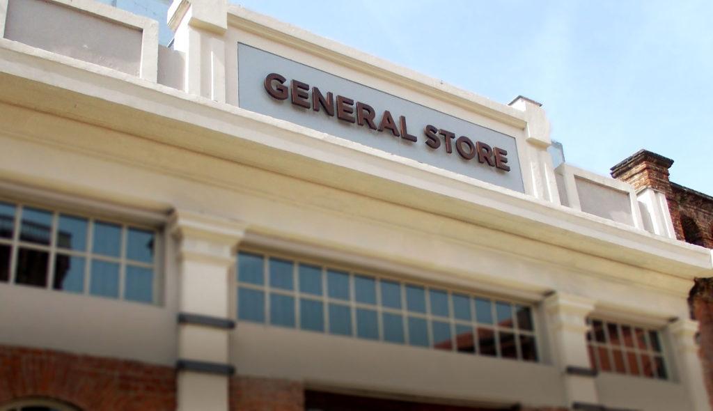 General Store - Holden school